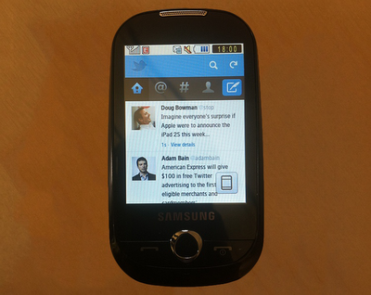 Overhauling mobile.twitter.com from the ground up
