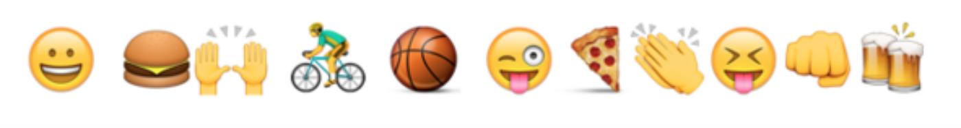 Presentamos la segmentación de audiencias por emojis
