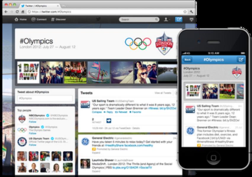 Spotlight on Olympic stories