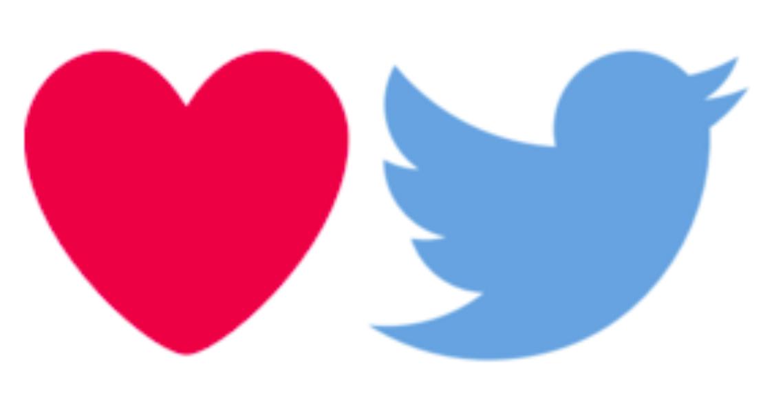 Terima Kasih! Love, Twitter