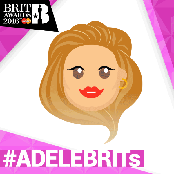 The #BRITs 2016