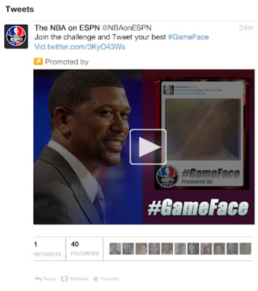 Twitter and ESPN team up to help marketers reach sports fans on-air and online