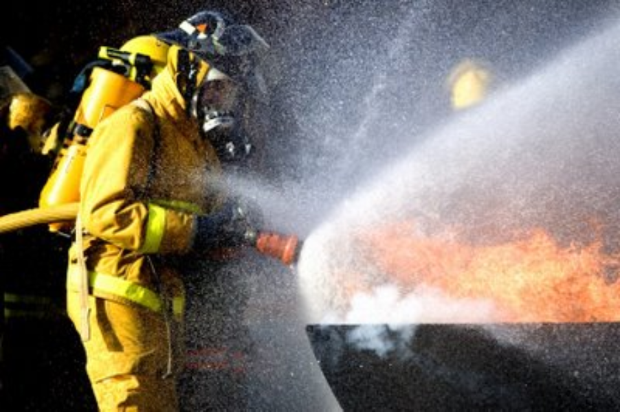 Twitter and XMPP: Drinking from The Fire Hose
