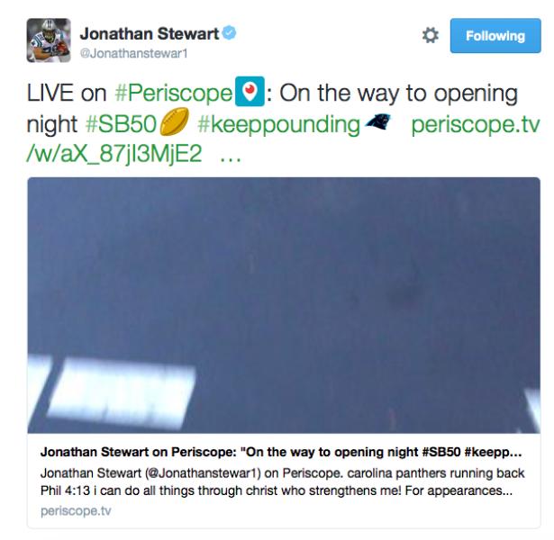 Twitter es la cancha más grande para seguir de cerca el #SB50