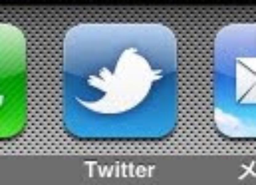 Twitter for iPhone: 新しいプロフィールページにしました