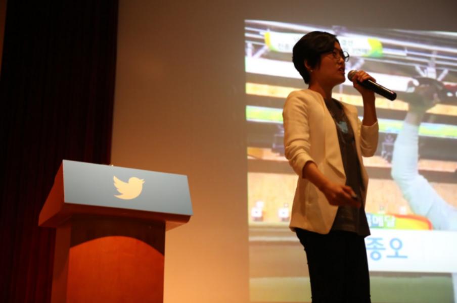 Twitter 글로벌 마케팅 사례 배워가세요 #GoLive