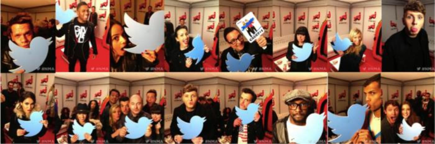 Twitter & la TV : une relation qui s'amplifie