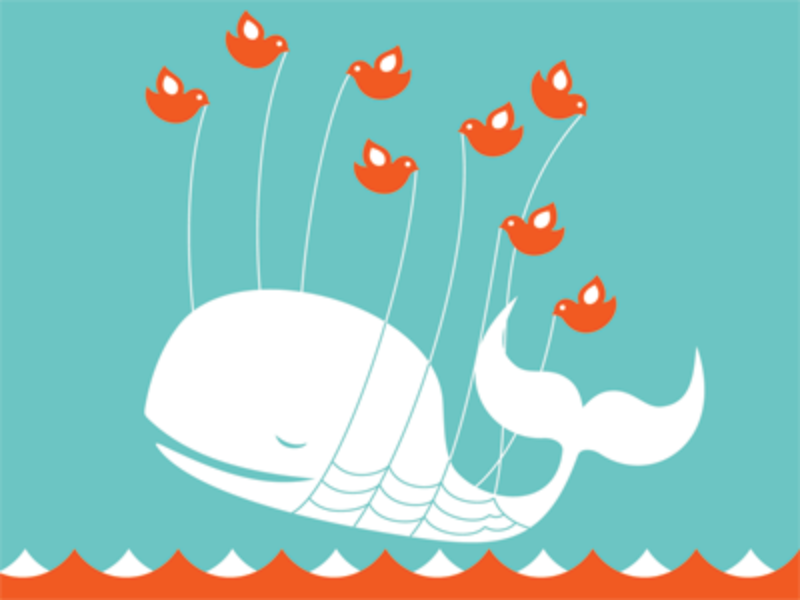 Twitter Maintenance This Saturday