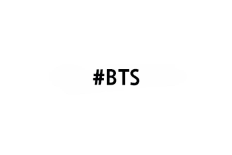 Twitter Merilis Emoji Spesial #BTS dan Kompetisi Global bagi Penggemar K-Pop