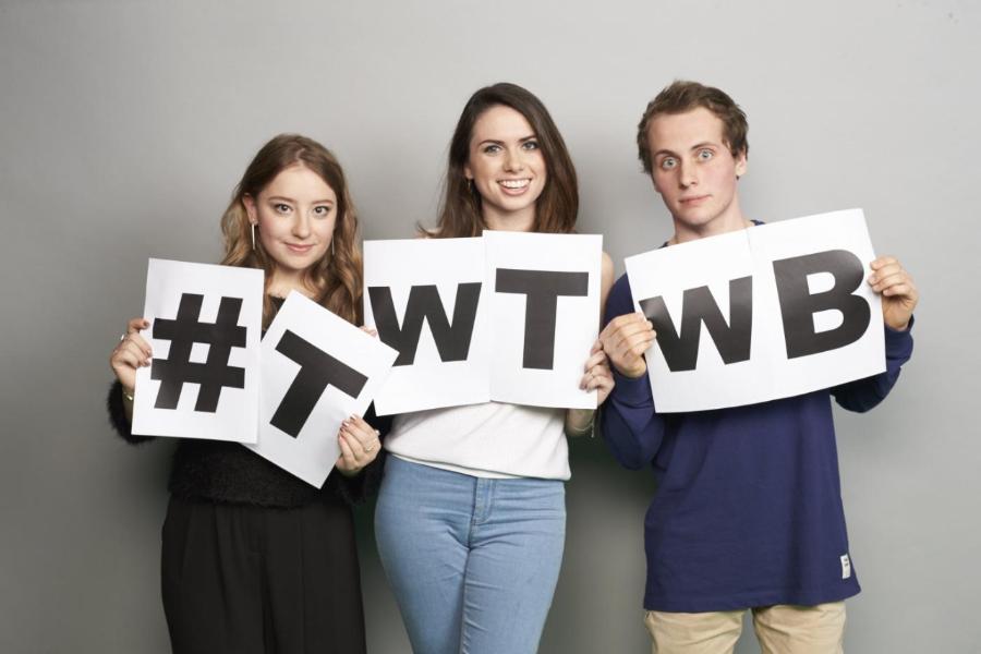 Twitter partners with @ScreenAustralia on four new Australian TV dramas