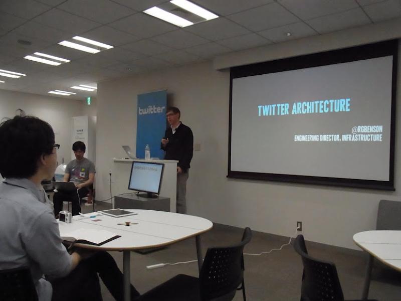 Twitter Tokyo Open Houseを開催しました #openhouseTKY