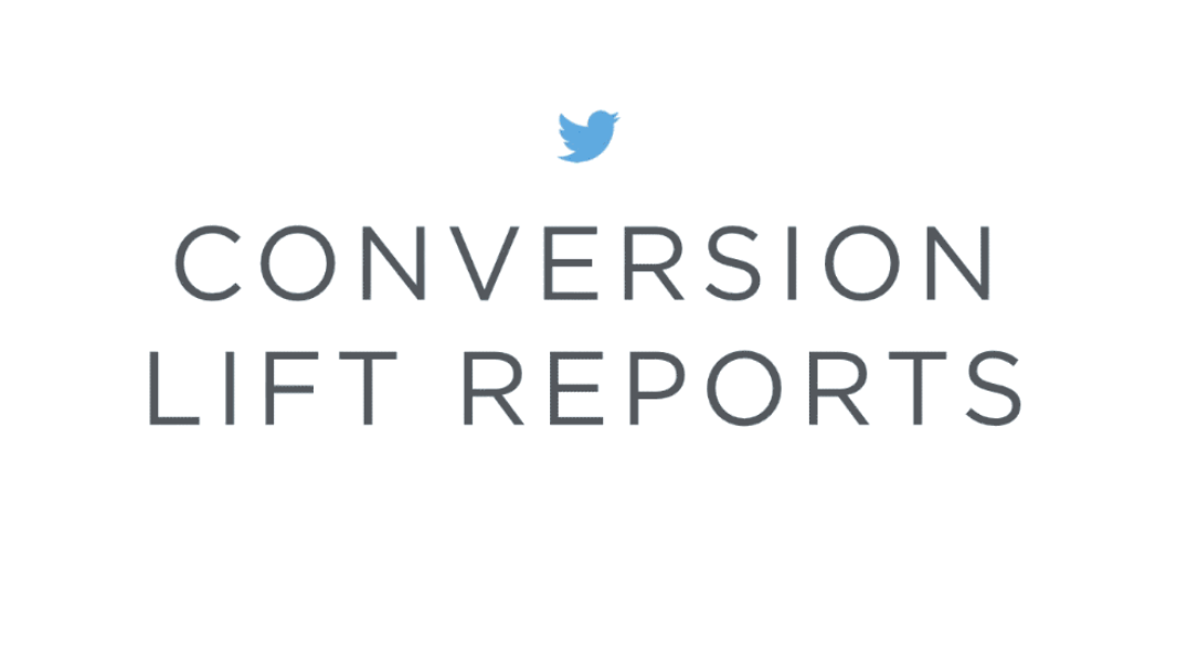 Two new measurement solutions for performance marketers on Twitter