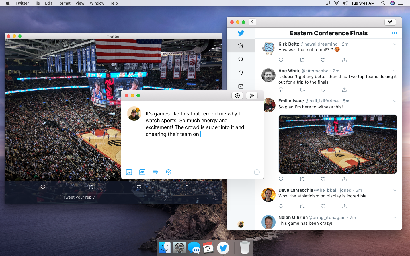 Twitter for Mac is coming back!