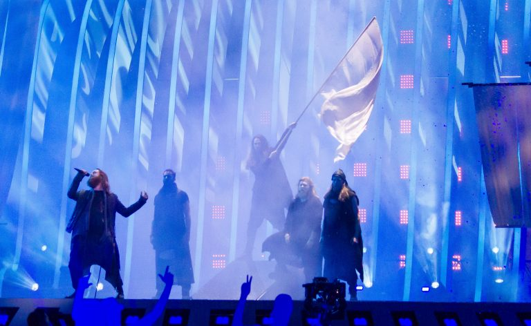 Eurovision is massive on Twitter - here are the best moments in 2018