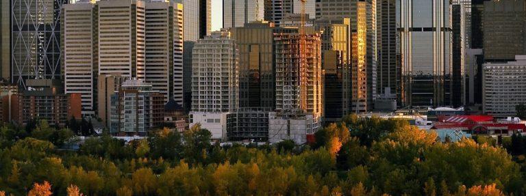 #WhatsHappening Calgary