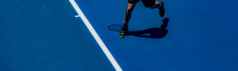The @AustralianOpen is back to light up 2017