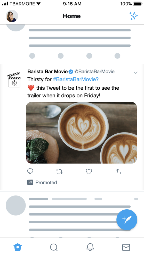 Branded Notifications