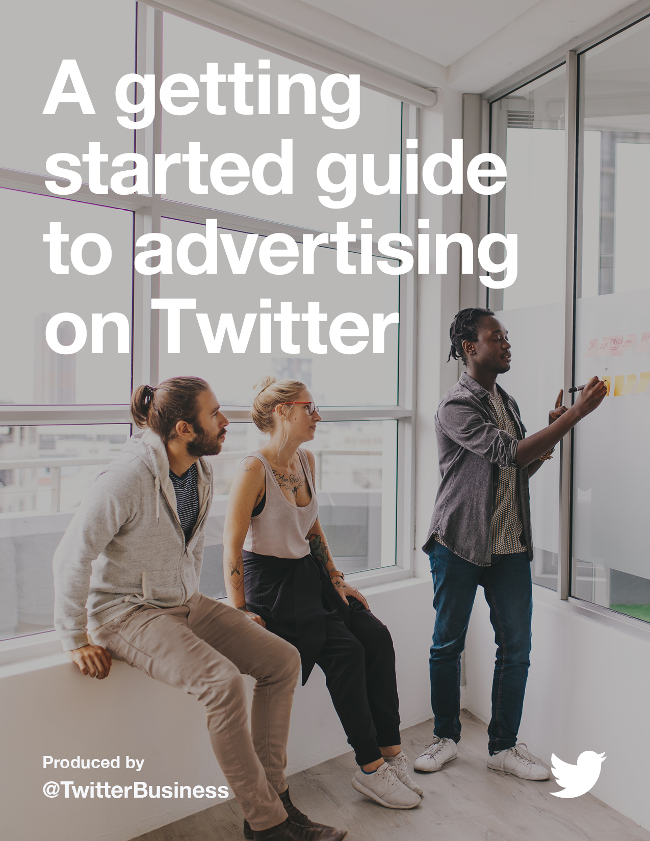 A Guide to Twitter Advertising