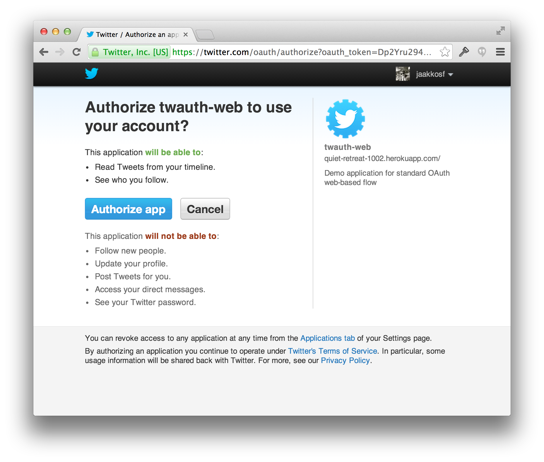 Accessing Ads Accounts Twitter Developers