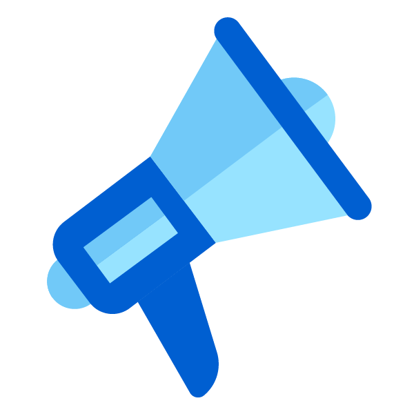 textasset-bluemegaphone