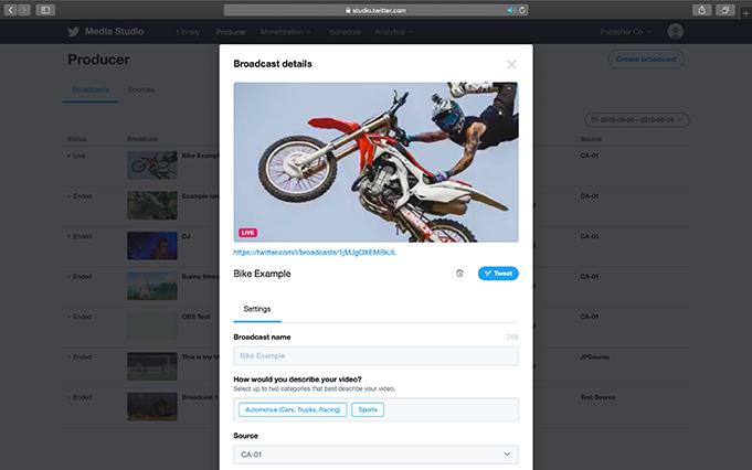 Laptop screen image
